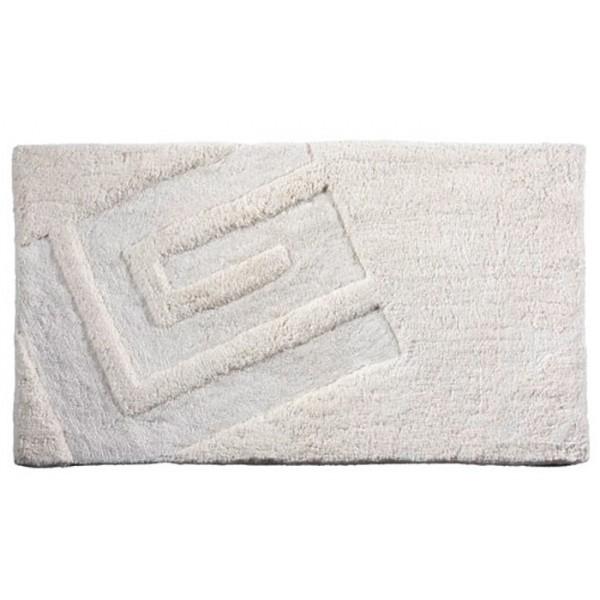 Πατάκι Μπάνιου (70x120) Guy Laroche Trivia Ivory