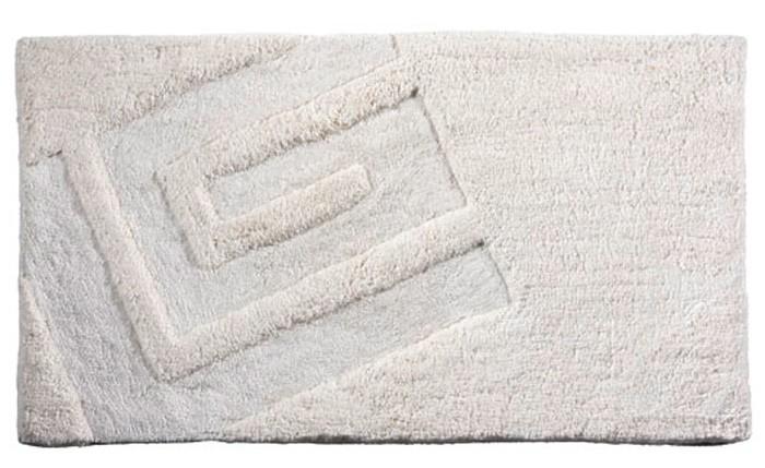 Πατάκι Μπάνιου (70×120) Guy Laroche Trivia Ivory