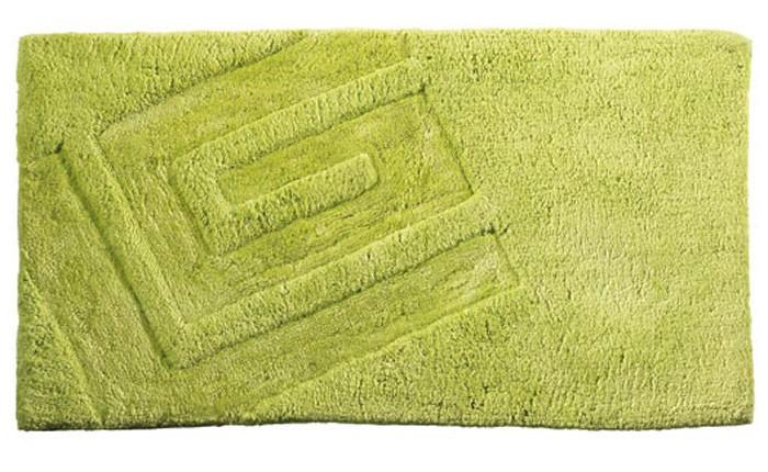 Πατάκι Μπάνιου (55×95) Guy Laroche Trivia Lime