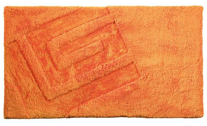 Πατάκι Μπάνιου (55×95) Guy Laroche Trivia Orange
