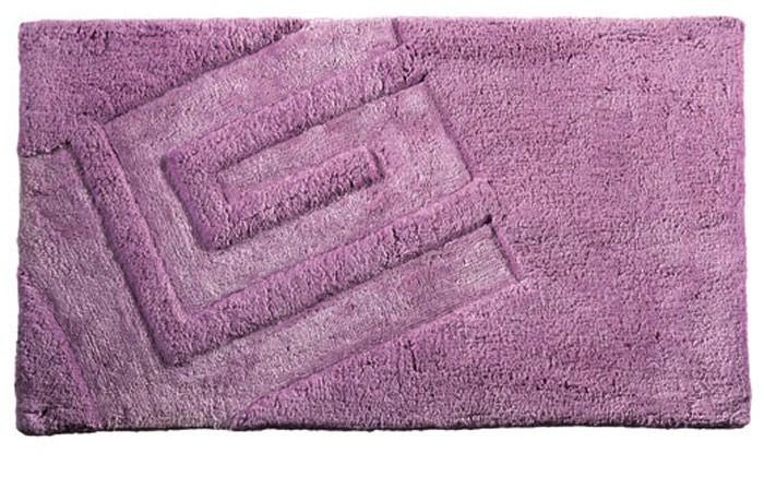 Πατάκι Μπάνιου (55x95) Guy Laroche Trivia Purple