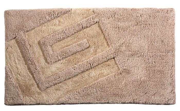 Πατάκι Μπάνιου (70×120) Guy Laroche Trivia Sand