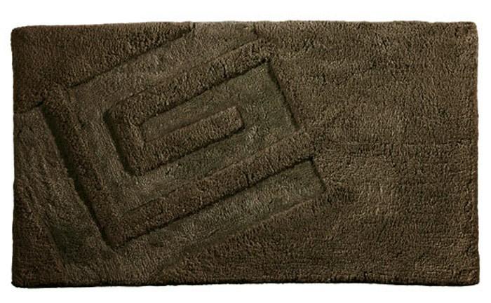 Πατάκι Μπάνιου (70×120) Guy Laroche Trivia Wenge