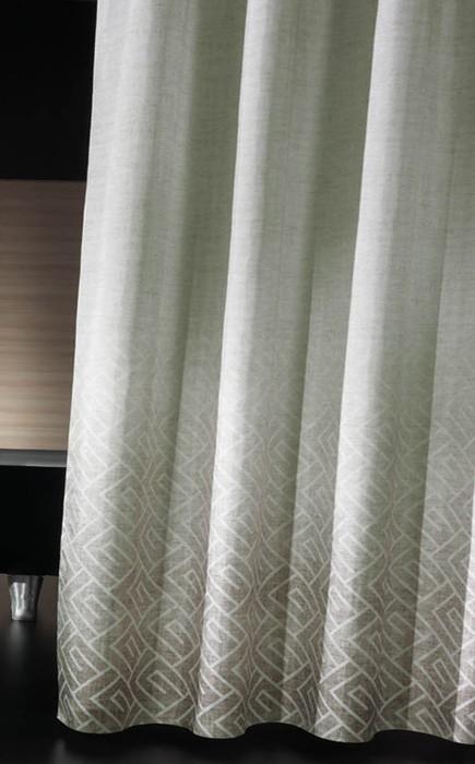 Κουρτίνα Μπάνιου Υφασμάτινη Guy Laroche Canopy Linen 180×190