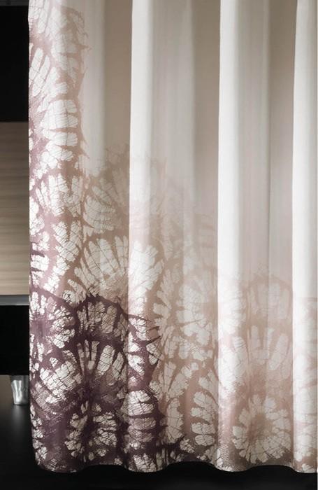Κουρτίνα Μπάνιου (180×185) Guy Laroche Theatro Wenge