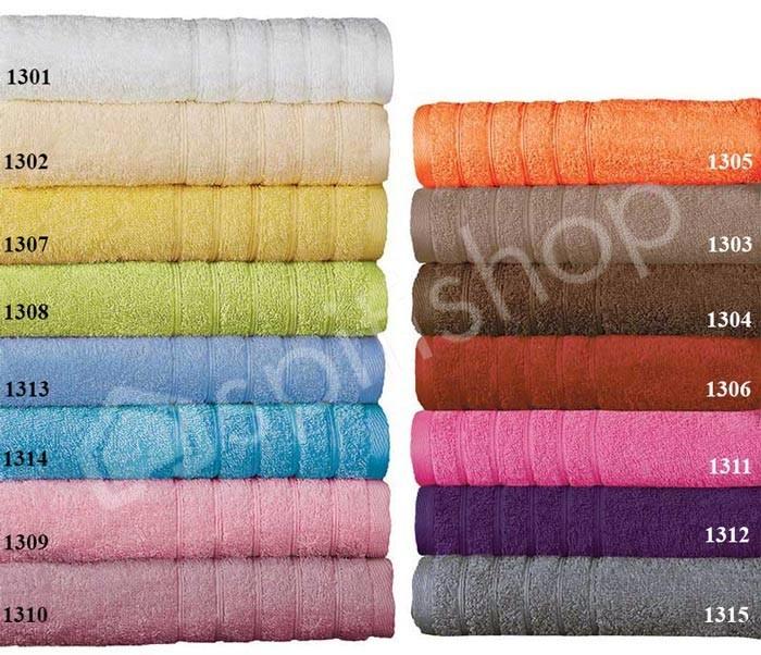 Πετσέτα Σώματος (70×140) Das Home Casual Towels