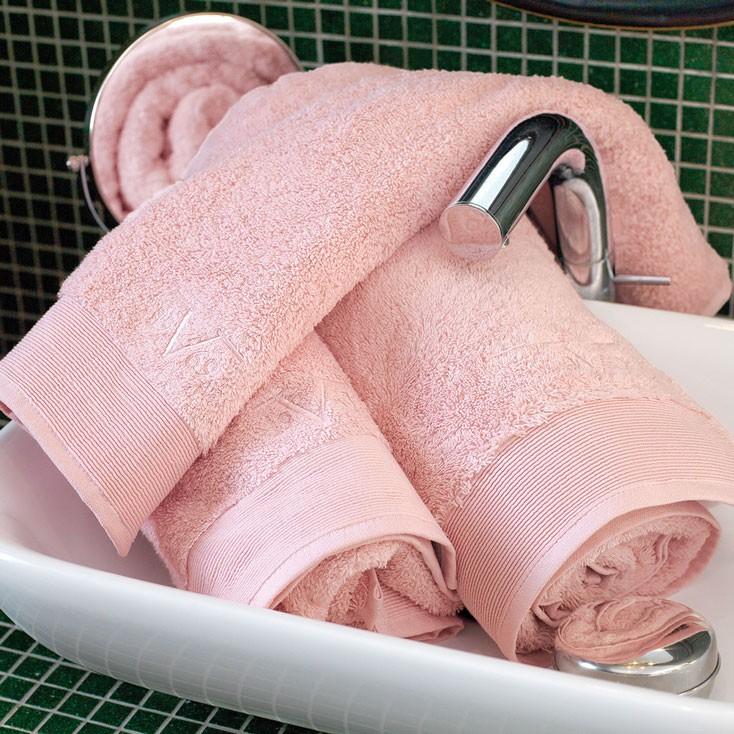 Πετσέτα Προσώπου (50x100) V19.69 Elegante Bellini Pink