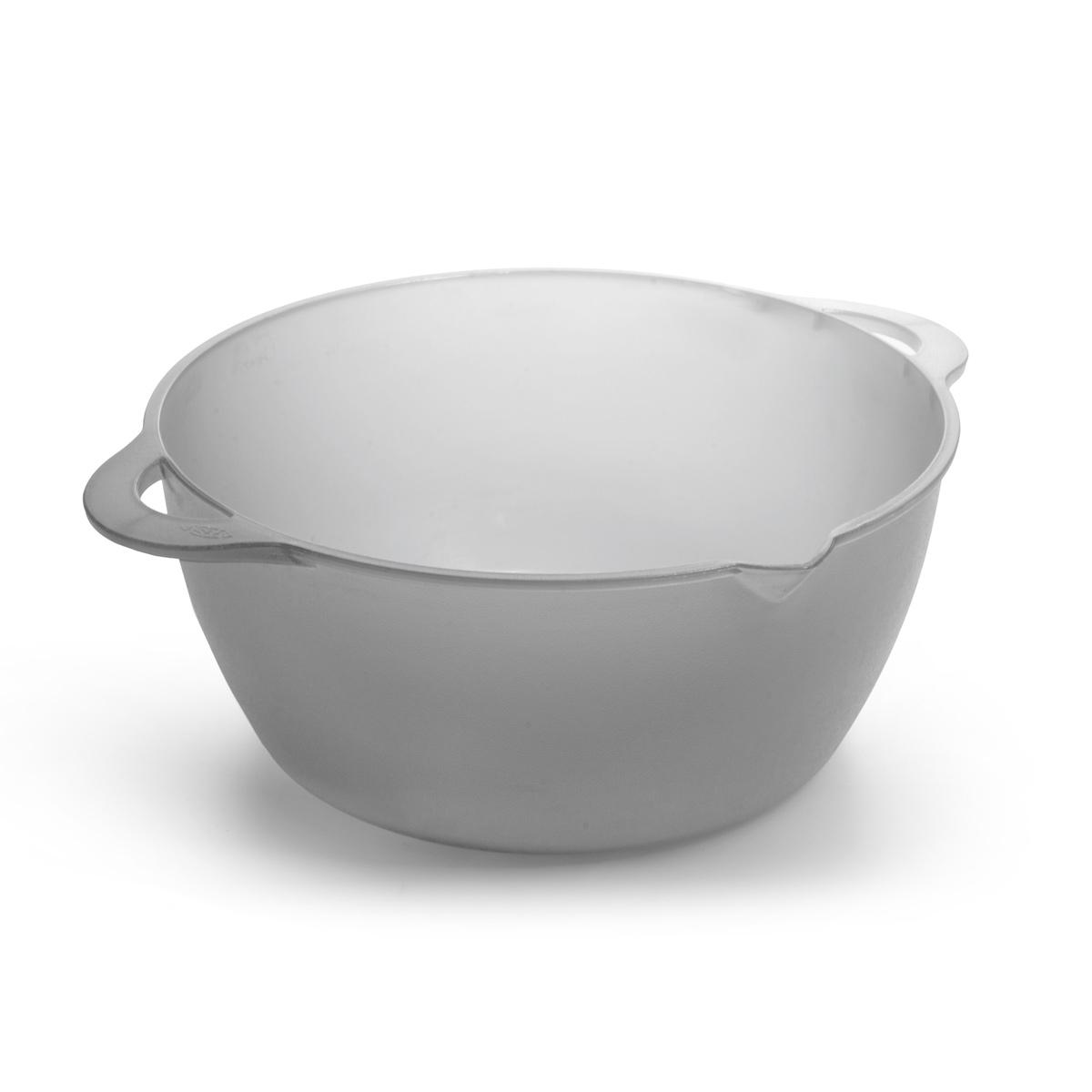 Μπωλ Ανάμειξης Άννα Λύση Le Chef Γκρι 2358/16