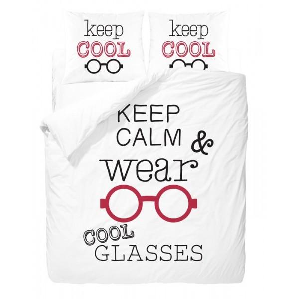 Σεντόνια Υπέρδιπλα (Σετ) Palamaiki Irene Collection Kc Glasses
