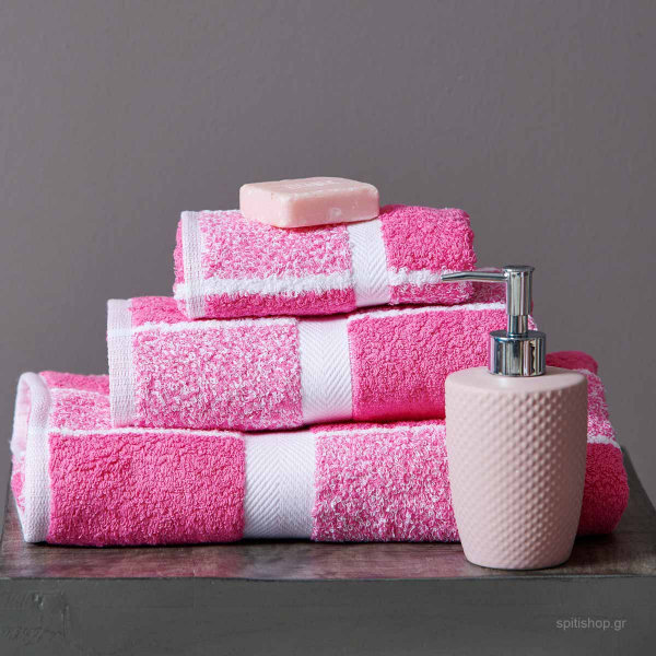 Πετσέτα Σώματος (100x150) Palamaiki Premium 222