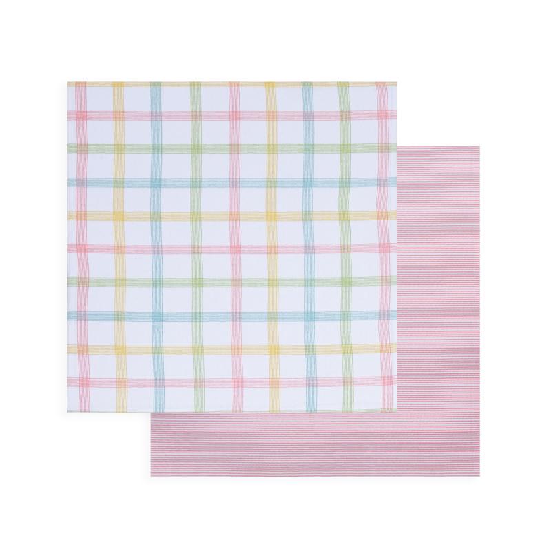 Σουπλά 2 Όψεων Nef-Nef Walter Multi/Pink