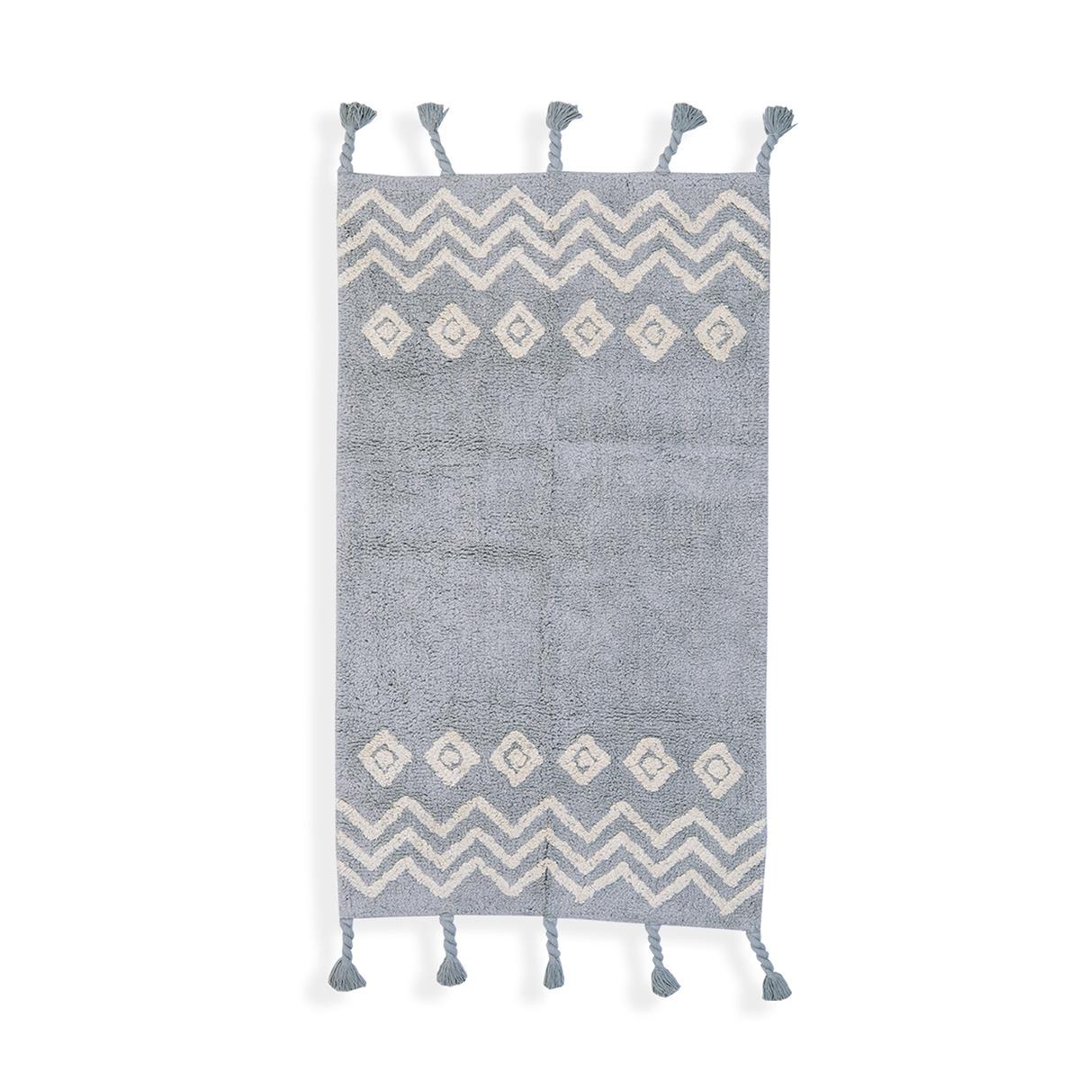 Χαλί Διαδρόμου (70×140) Nef-Nef Arabi Grey