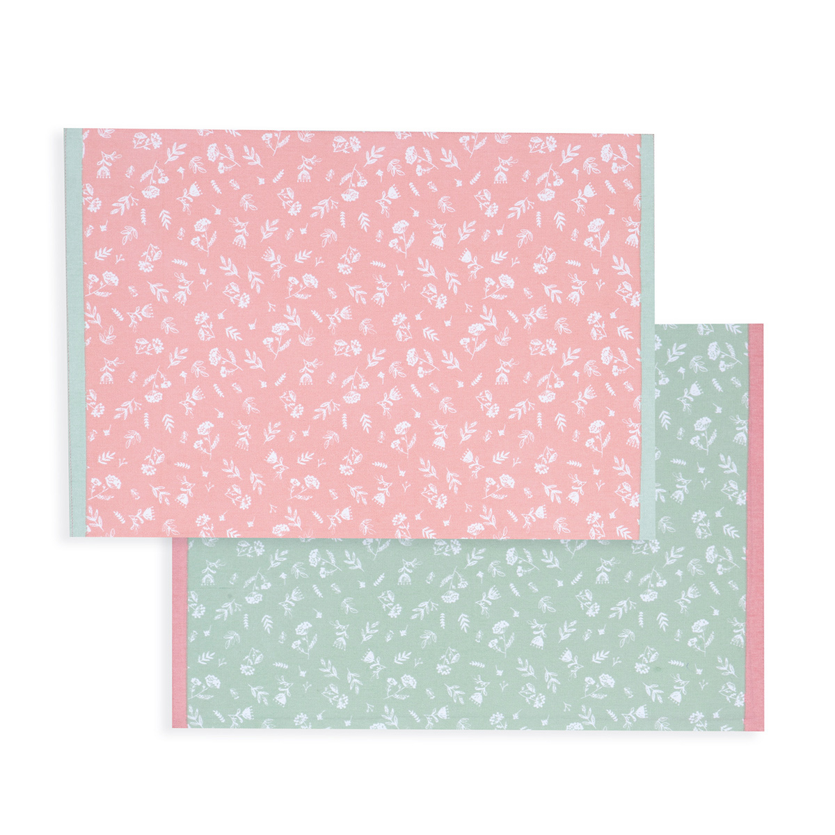 Σουπλά 2 Όψεων Nef-Nef Inspire Pink/Green