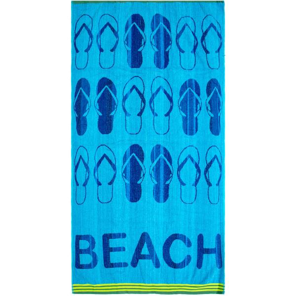Πετσέτα Θαλάσσης Dimcol Flip Flop 105