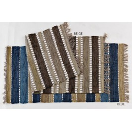 Χαλάκι Κουζίνας (60x130) Palamaiki Kitchen Carpets Shades