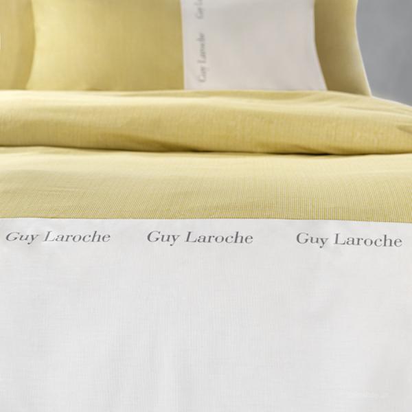 Σεντόνια Μονά (Σετ) Guy Laroche Etoile Lime