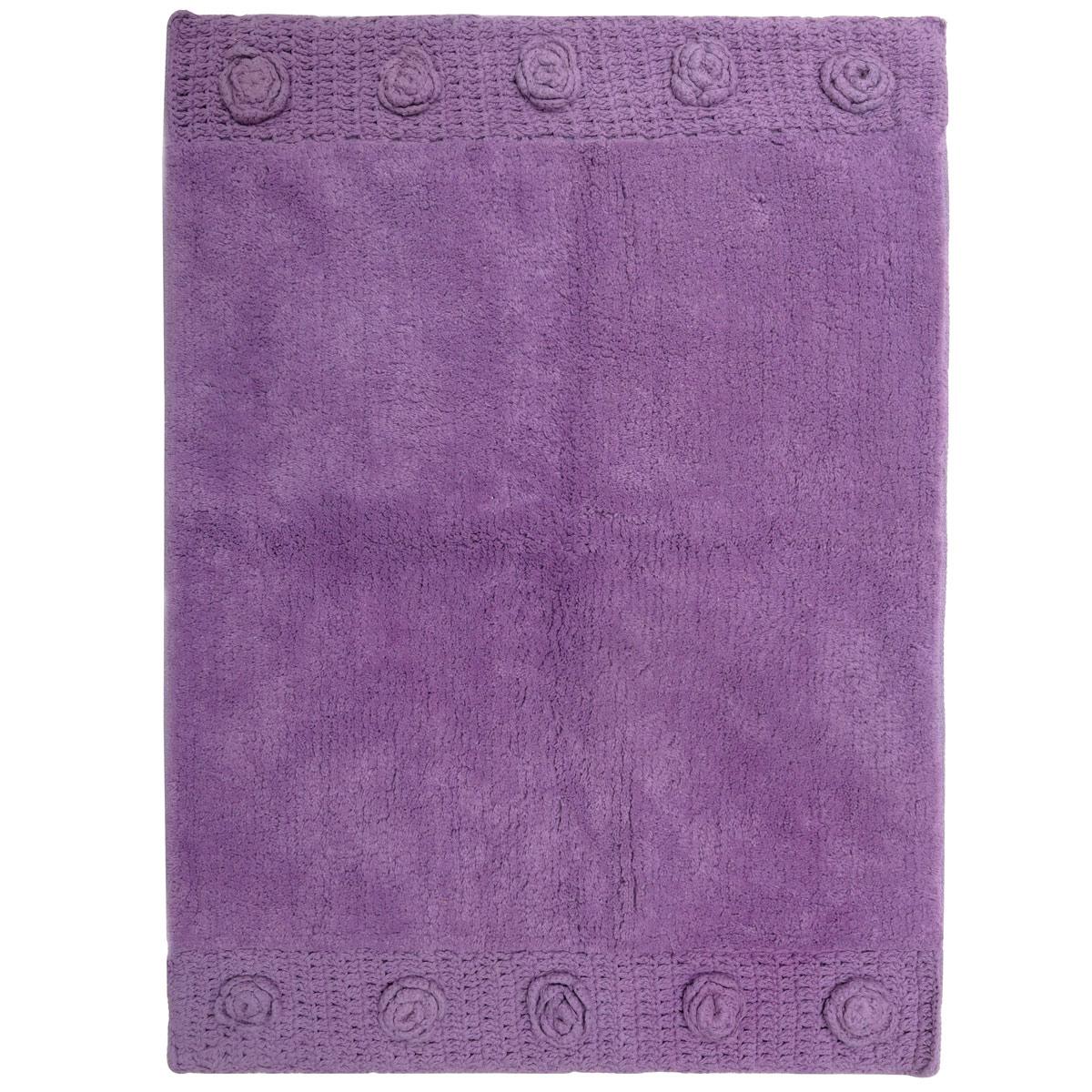 Πατάκι Μπάνιου (60x80) Das Home Bathmats Colours 0529-0532