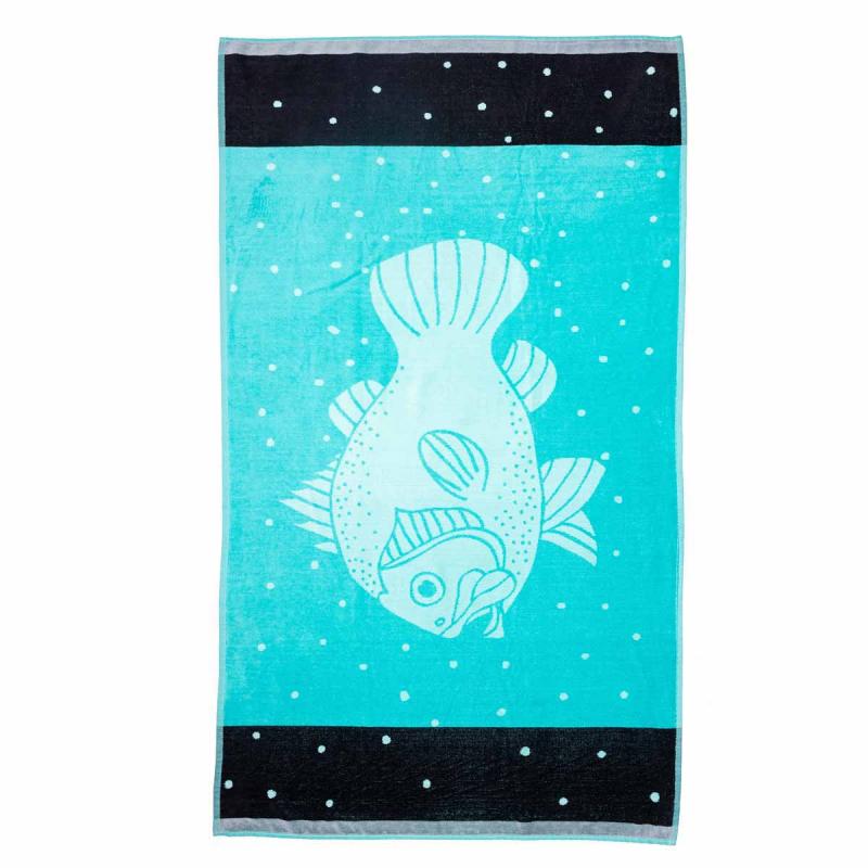 Πετσέτα Θαλάσσης Palamaiki Beach Towels EV10