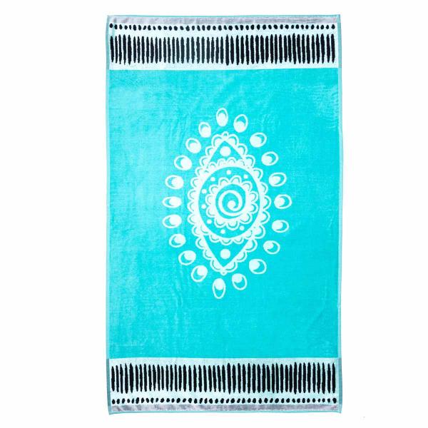 Πετσέτα Θαλάσσης Palamaiki Beach Towels EV11