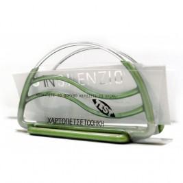 Πετσετοθήκη Νο 235 Insilenzio Green