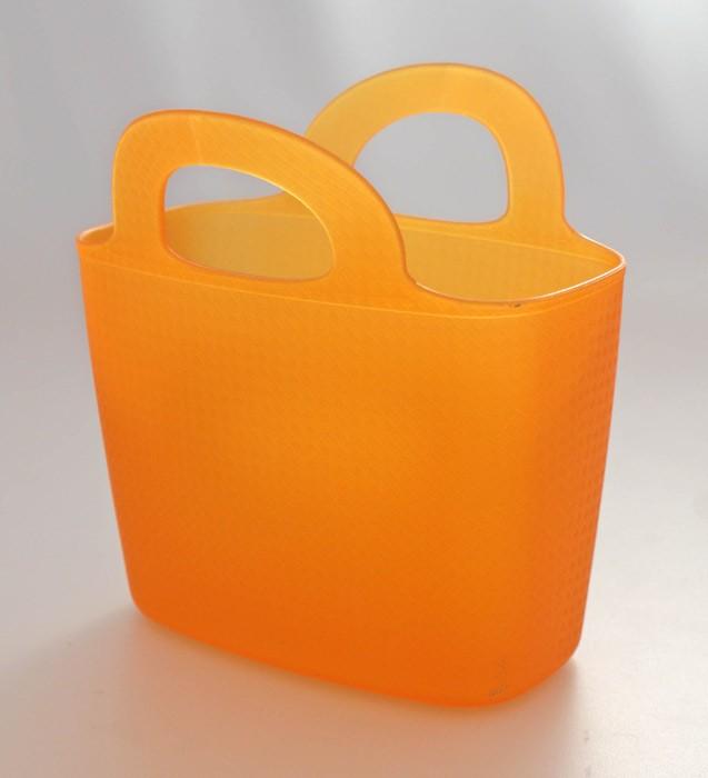 Τσαντάκι Πολλών Χρήσεων 19×12 Άννα Λύση Orange