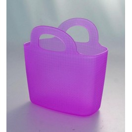 Τσαντάκι Πολλών Χρήσεων 19x12 Άννα Λύση Purple
