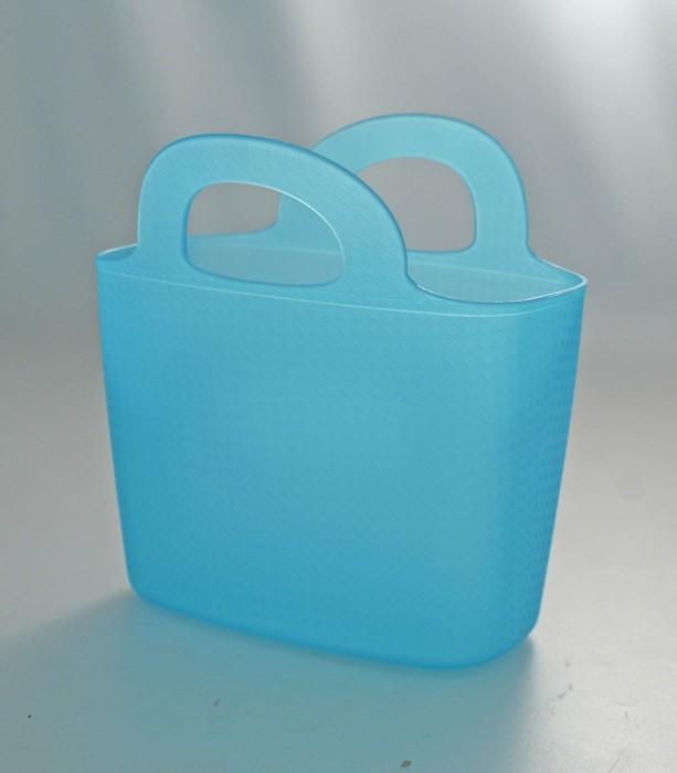 Μικρό Τσαντάκι 10x9 Άννα Λύση Turquoise