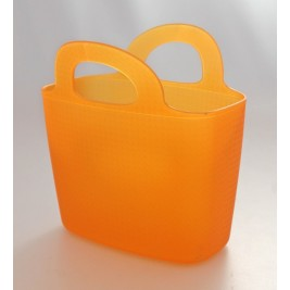 Μικρό Τσαντάκι 10x9 Άννα Λύση Orange