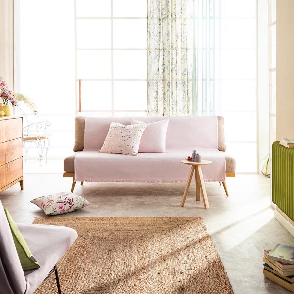 Ριχτάρι Διθέσιου (180x250) Gofis Home Rene Lilac 732/20