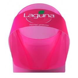 Ποτήρι Μπάνιου Test Laguna Fuchsia