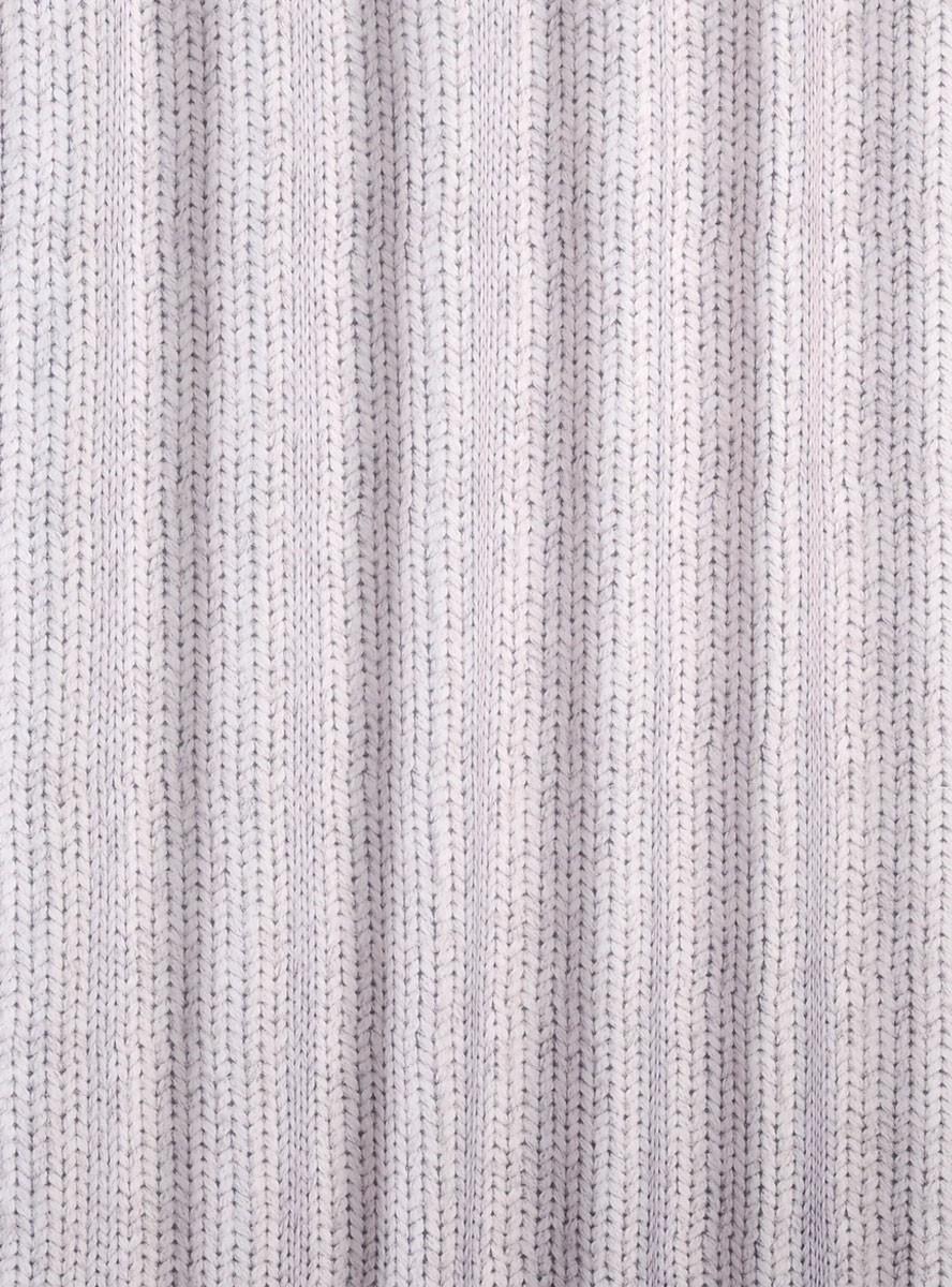 Κουρτίνα Μπάνιου Υφασμάτινη Rainbow Cord 02411