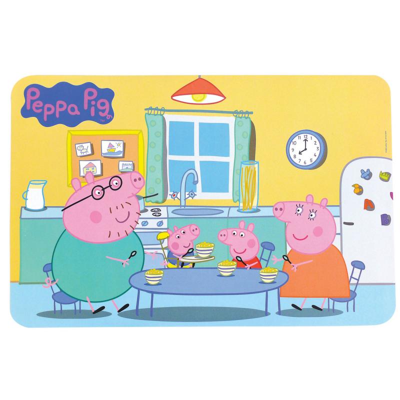 Σουπλά Ango Peppa Pig