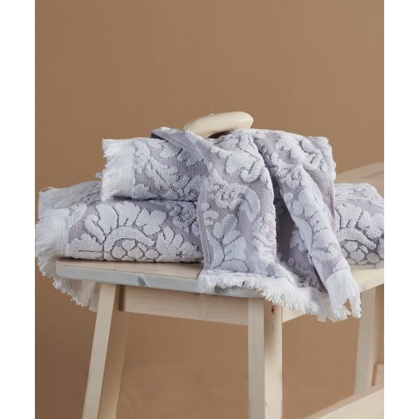 Πετσέτα Σώματος (90x150) Kentia Aprilia 35