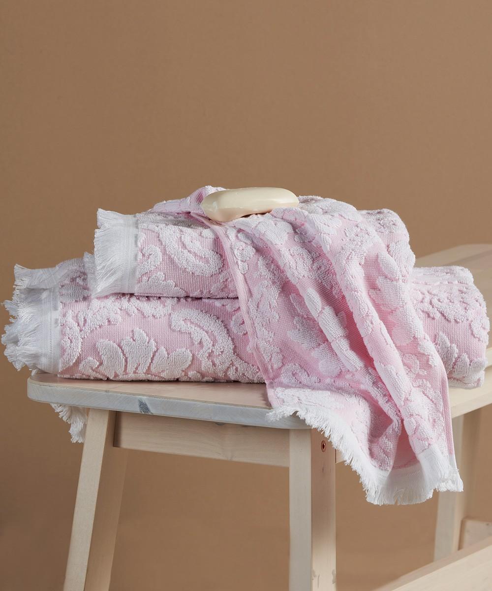 Πετσέτα Σώματος (90x150) Kentia Aprilia 14
