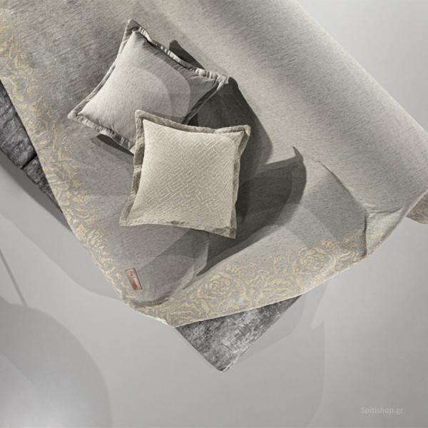 Ριχτάρι Τριθέσιου (180x300) Guy Laroche Sardinia Golden
