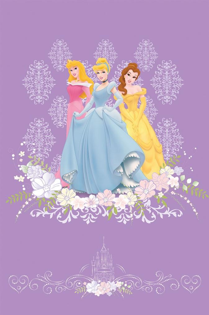 Παιδικό Χαλί (160x230) Disney By Vasilas Princess 102 home   παιδικά   χαλιά παιδικά