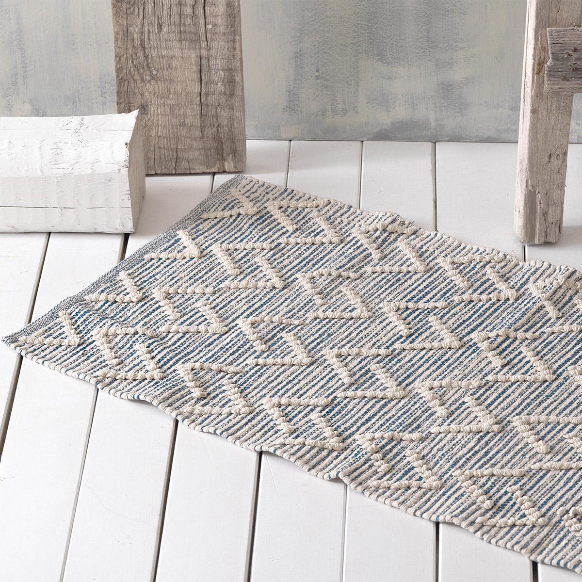 Χαλί Διαδρόμου (60×120) Rythmos Gobi