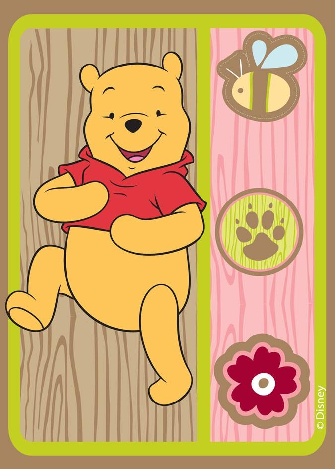 Παιδικό Χαλί (133x190) Disney By Vasilas Winnie 86992