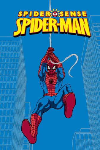 Παιδικό Χαλί (67×140) Disney By Vasilas Spiderman 88425