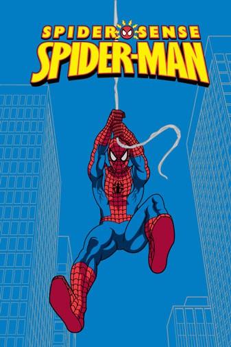 Παιδικό Χαλί (160×230) Disney By Vasilas Spiderman 88425