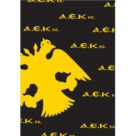 Χαλί (160x230) Vasilas AEK 587