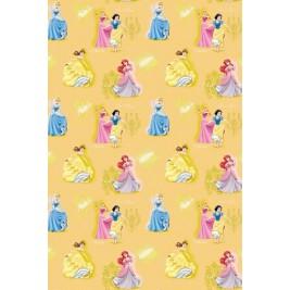 Παιδική Κουρτίνα (140x290) Με Τρέσα Disney Ariel 18