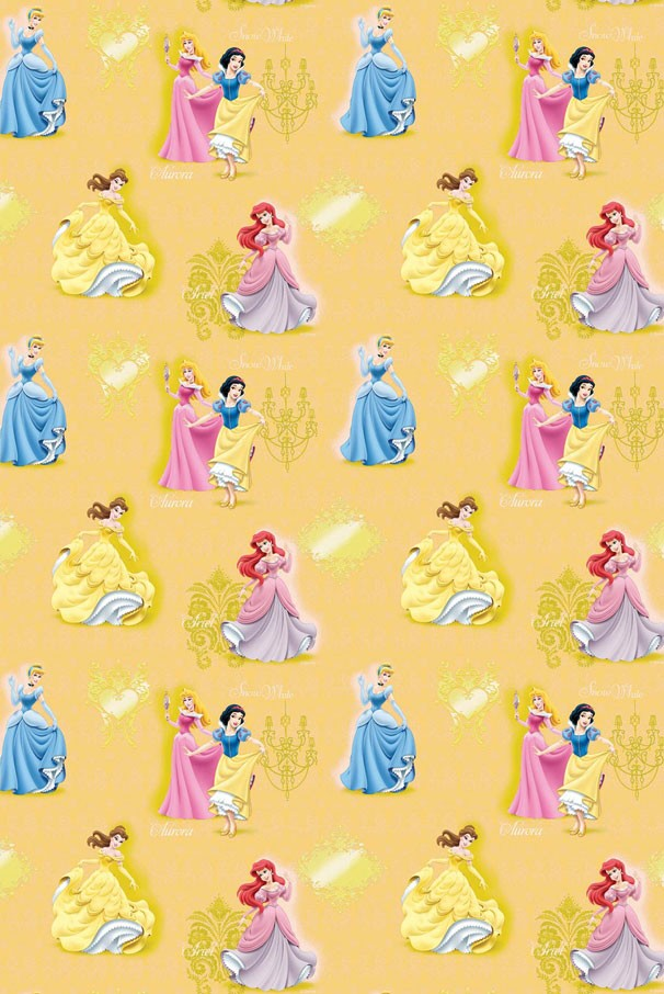 Παιδική Κουρτίνα (140x290) Disney Ariel 18