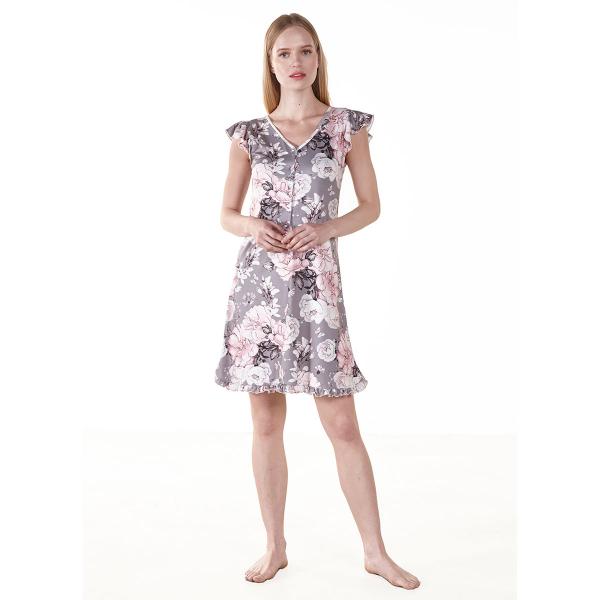 Νυχτικό Γυναικείο Καλοκαιρινό Mara-M 5031-16
