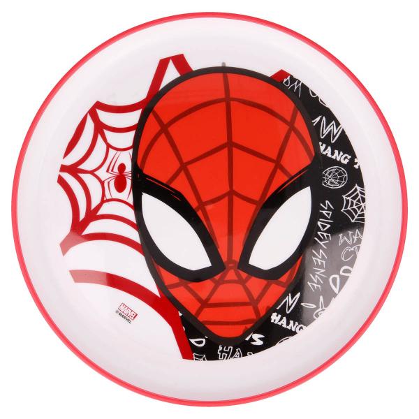 Πιάτο Stor Spiderman 51392