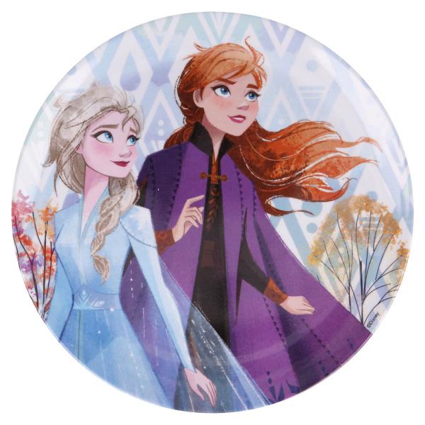 Πιάτο Stor Frozen 51058