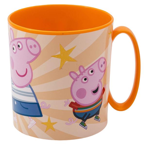 Κούπα Με Χερούλι Stor Peppa Pig 41204