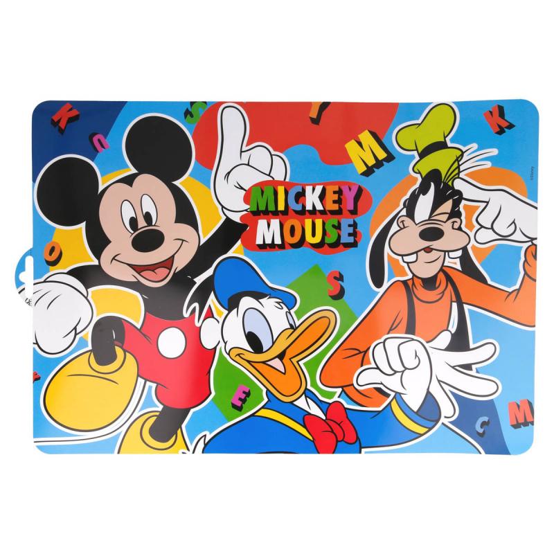 Σουπλά Stor Mickey Mouse 50119