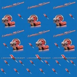 Κουρτίνα Μπάνιου (180x180) Disney CA110 Blue