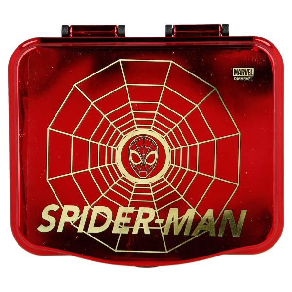 Φαγητοδοχείο 800ml Με Καπάκι Stor Spiderman 13238